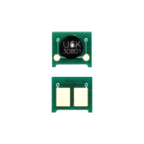 Чип (CHIP) MAK© 307A CE740A черный (black), до 7000 стр. - купить в компании MAKtorg