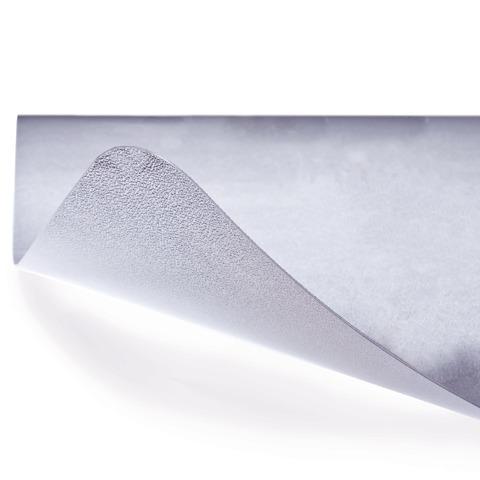 Коврик защитный для твердых напольных покрытий FLOORTEX прямоугольный, 90х120 см. толщина 1,7 мм  FC129017EV
