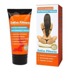 Гель для женщин Intim Fitness - 50 гр.