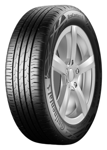 Continental EcoContact 6 225/60 R17 99H