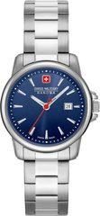 Часы женские Swiss Military Hanowa 06-7230.7.04.003 Swiss Soldier-Recruit