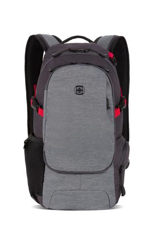 Городской рюкзак 24х15,5х46 см (15,5 л) SWISSGEAR 3598401409