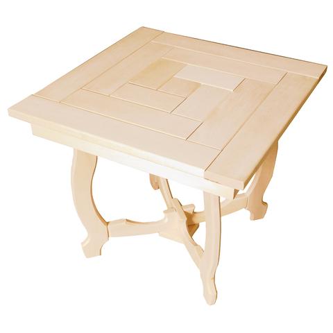 Столик Домино 70х70х65 см