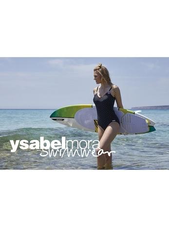 Купальник слитный YSABEL MORA (80939)