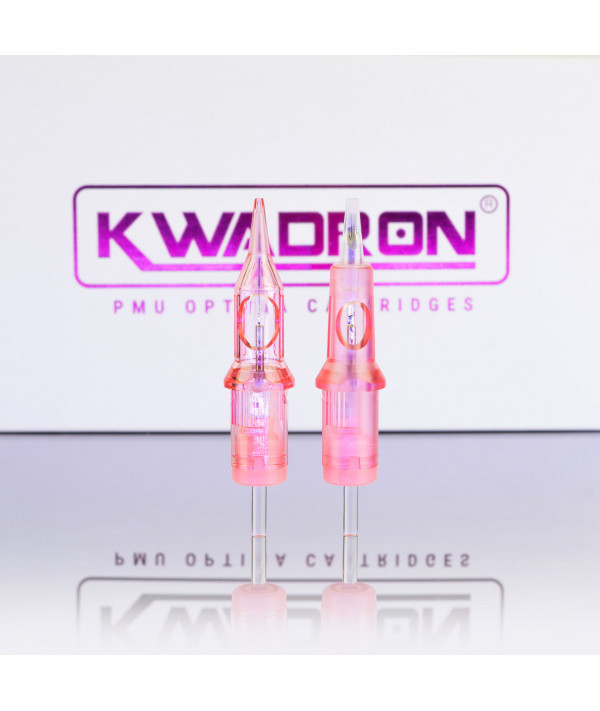 """Картриджи для тату""""OPTIMA 30/3RSPT"""" 20 шт (коробка)  KWADRON™ (Польша)"""