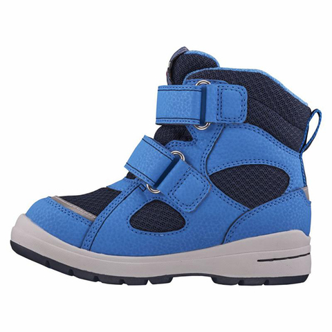 Ботинки Viking Ondur GTX Blue/Navy сбоку