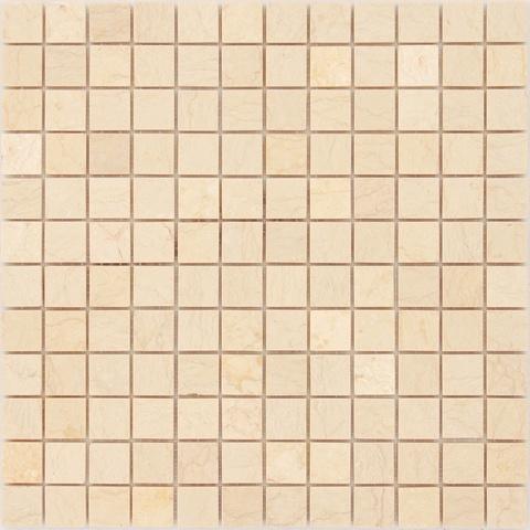 Мозаика Botticino POL 23x23x7 298х298