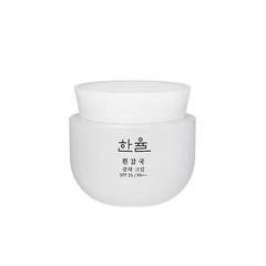 Остветляющий крем Hanyul White Chrysanthemum Radiance Cream SPF35 PA++ 50ml
