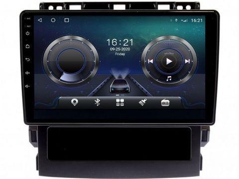 Магнитола для Subaru Forester/Impreza/XV (2018+) Android 10 6/128GB  модель CB-3414TS10