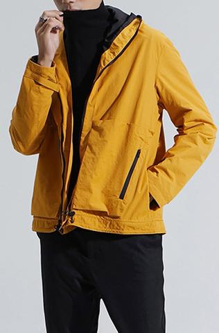 Куртка «ELIID»