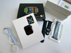 Умные часы Smart Watch IWO 14/K8