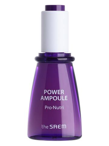 СМ Power Ampoule Сыворотка Power Ampoule Pro-nutri