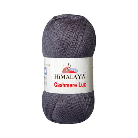 CASHMERE LUX Himalaya (80% акрил, 20% шерсть, 100гр/510м)