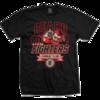 Футболка Hardcore Training Bearded Fighter