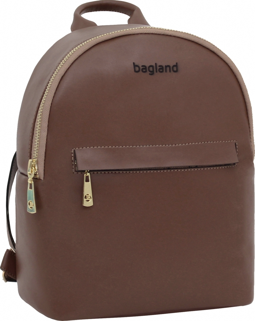 Городские рюкзаки Рюкзак Bagland Stella 5 л. 299 коричневий (0014196) ff111e4a5406ed4024a901c57e811167.jpg