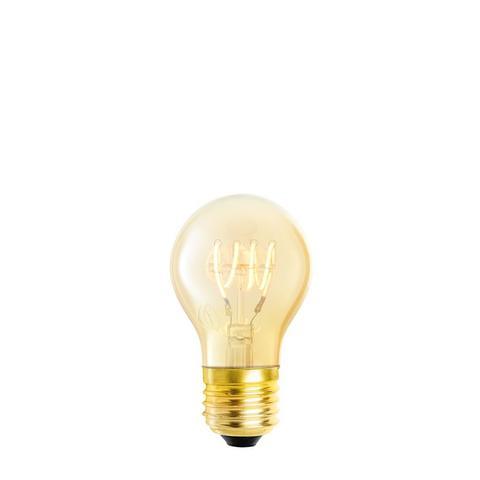 Лампа LED A shape 4W E27 (4 шт.)