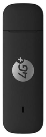 Huawei E3372/ E3372h (Мегафон М150-2) - 3G/4G LTE USB-модем (универсальный) черный