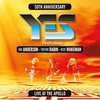 Yes / Live At The Apollo (2CD)