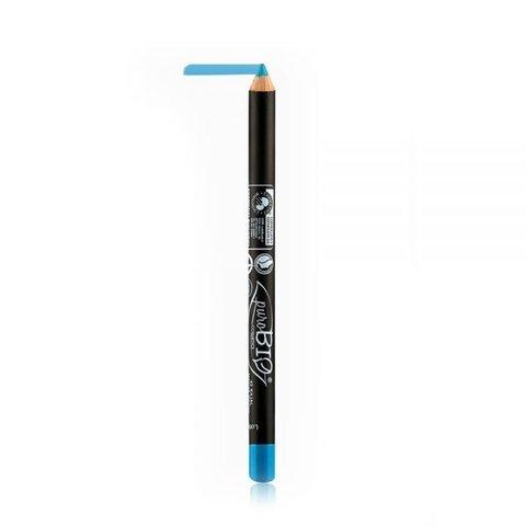 PuroBio - Карандаш для глаз (42 небесно-голубой) / Pencil Eyeliner
