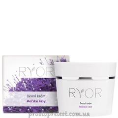 Ryor Day Cream With Marine Algae - Дневной крем с морскими водорослями