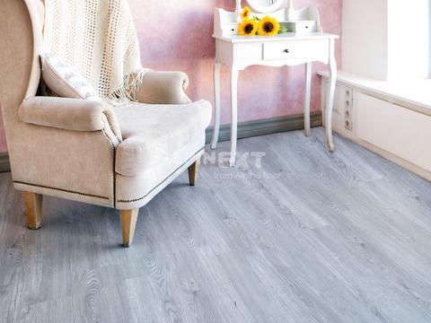 Каменно полимерный виниловый ламинат  Alpine Floor Sequoia Титан ECO 6-1