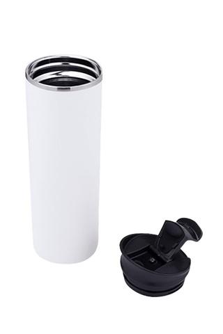 Термокружка Арктика (0,48 литра), белая