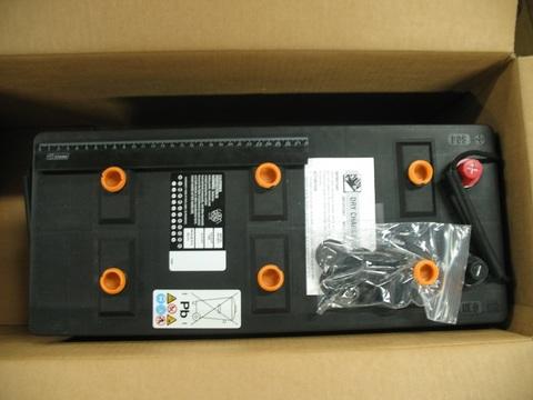 Аккумулятор 12V 1300CCA 190Ач / DRY BATTERY АРТ: 10000-47039