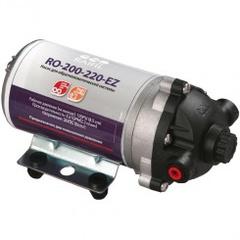 Насос RO-900-220 (для бытовых RO систем) + трансформатор, Райфил
