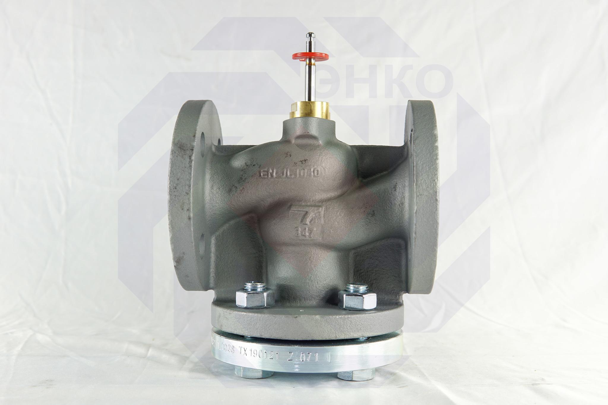 Клапан регулирующий двухходовой IMI CV216 GG DN 32