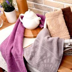 Полотенца махровые Chantilly