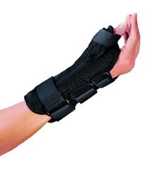 Ортез для фиксации запястья и большого пальца PROCARE Comfort form wrist w/thumb