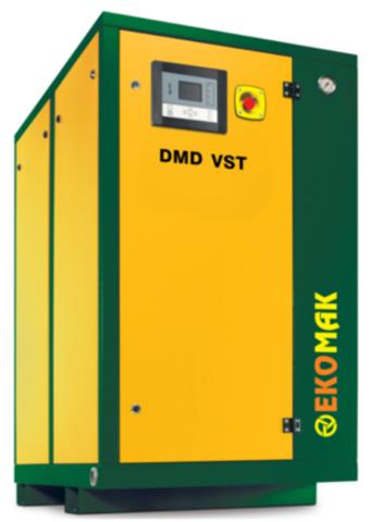Винтовой компрессор Ekomak DMD 400C VST 10