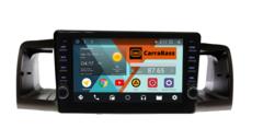 Штатная магнитола для Toyota Corolla 2000 - 2007 Android 9.0 2/32GB IPS модель СB1022T8