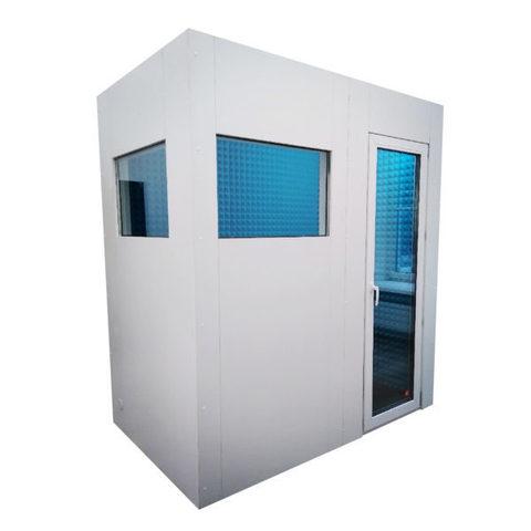 Акустическая кабина для стримов  30Дб, размеры  150х200х220