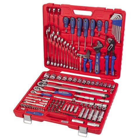 МАСТАК (0-133C) Набор инструментов универсальный, 133 предмета