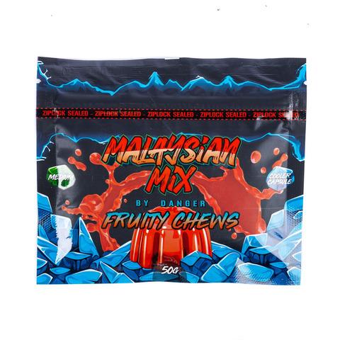 Кальянная Смесь Malaysian Mix 50 г Fruity Chews (Фруктовое Желе)
