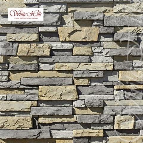 Искуственный камень White hills Уайт Клиффс 150-80
