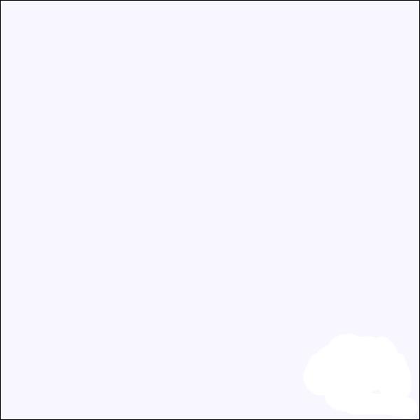 Фон пластиковый FST 100х120 белый