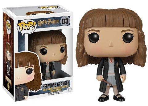Фигурка Funko POP! Vinyl: Harry Potter: Hermione Granger 5860