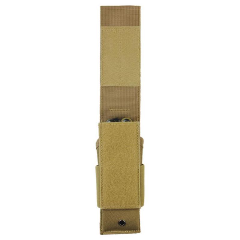 Чехол для мультитула Leatherman Super Tool 300 EOD, L , нейлон, коричневый