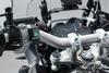 Водонепроницаемый переключатель для электрооборудования на руль мотоцикла (SW-MOTECH)