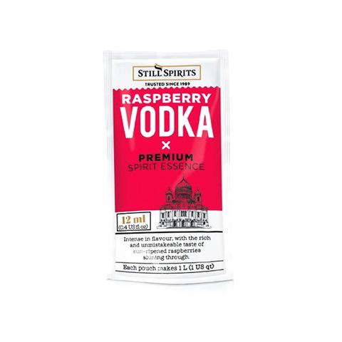 Эссенция Still spirits Raspberry Vodka 12 мл