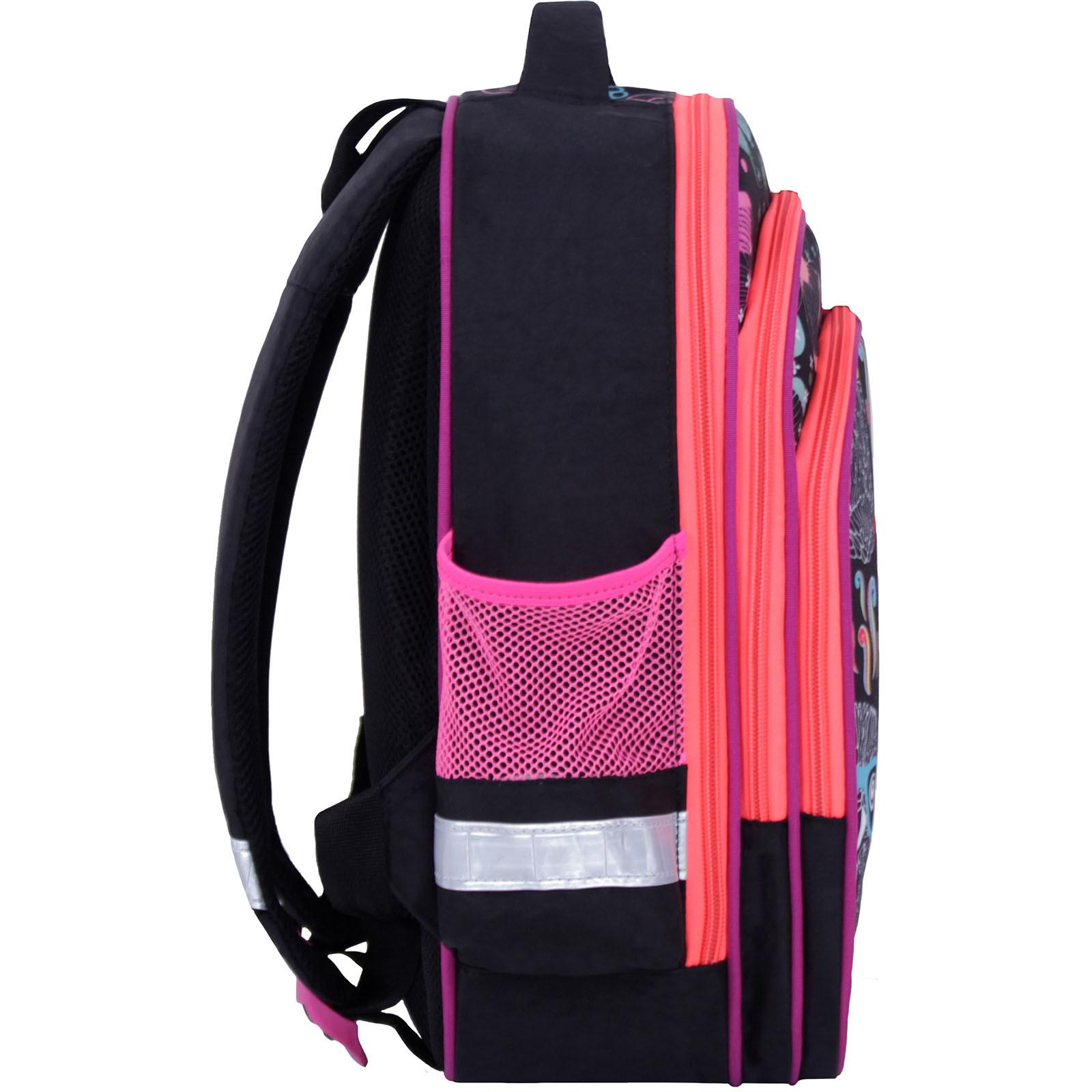 Рюкзак школьный Bagland Mouse 321 черный 403 (0051370) фото 2