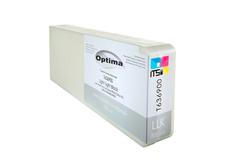 Картридж Optima для Epson 7890/9890 C13T636900 Light Light Black 700мл