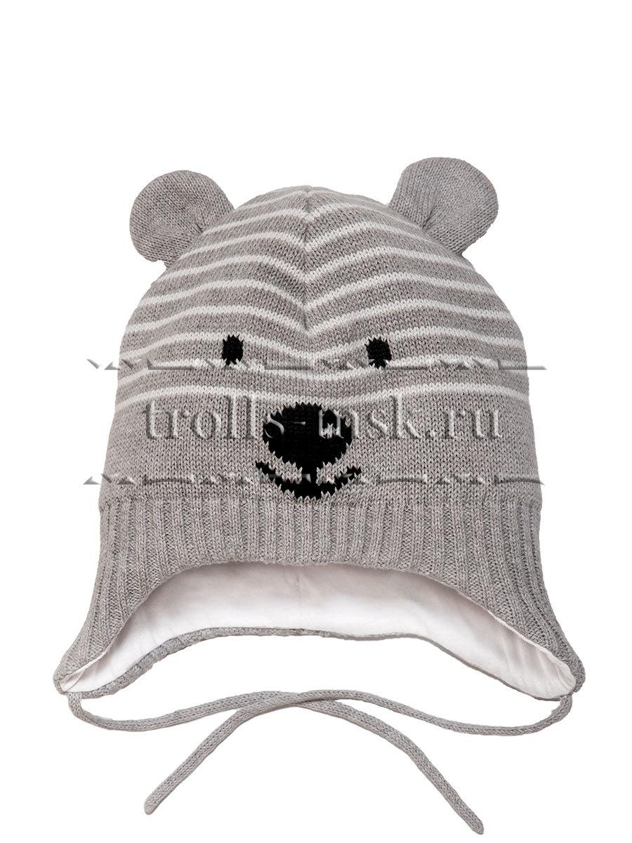 Kerry шапка Cebear K19041/370
