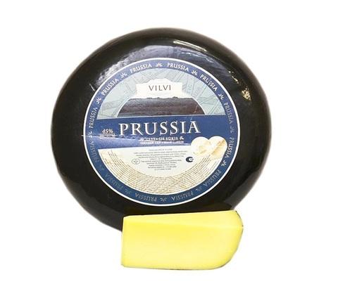 Сыр Пруссия СЫРЫ И КОЛБАСЫ ИП ПОТАПОВА 1кг