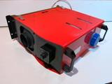 Автономный отопитель 5 кВт 24 В красный пульт A1