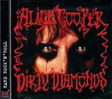 Alice Cooper / Dirty Diamonds (RU)(CD)