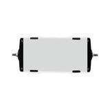 Защитная крышка фары  6 белая ALO-AC6DW ALO-AC6DW фото-1