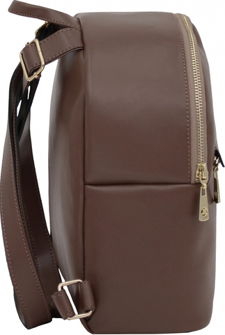 Рюкзак Bagland Stella 5 л. 299 коричневий (0014196)